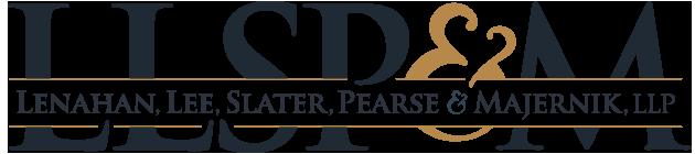 Lenahan, Lee, Slater, Pearse & Majernik, LLP Logo