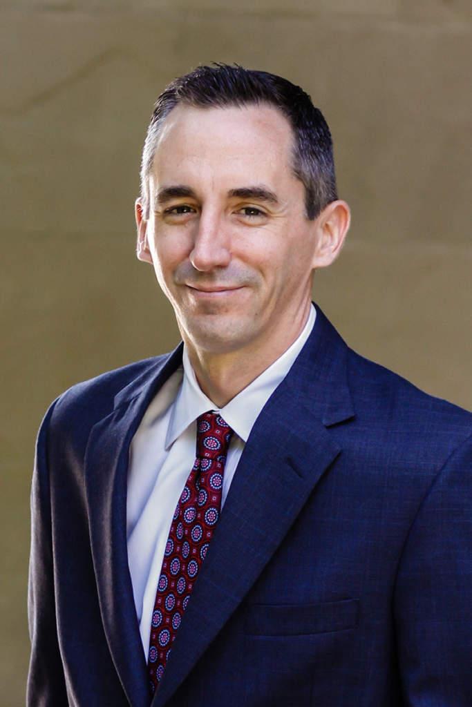 Michael P. Dudley