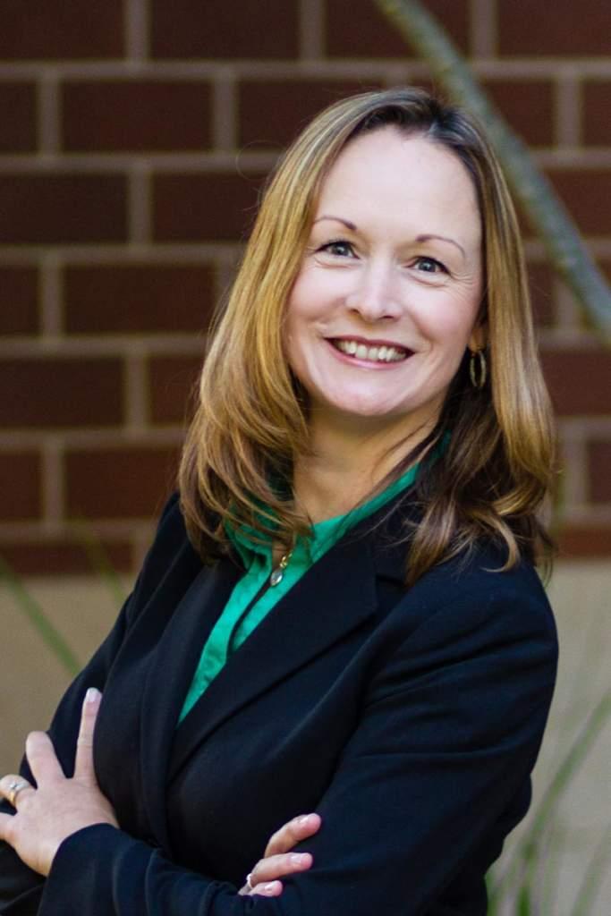 Yolanda S.G. Tuckerman