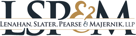 Lenahan, Slater, Pearse & Majernik, LLP Logo